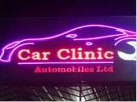 Car clinic automobiles ltd