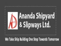 Ananda Shipyard & Slipways Ltd.