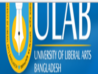 University of Liberal Arts Bangladesh