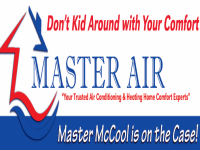 Master Air (BD) Co. Ltd