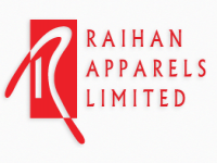RAIHAN APPARELS LTD