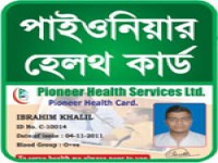 Pioneer Health Services Ltd.