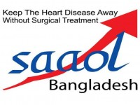 SAAOL HEART CENTER (BD) LTD.
