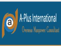 A-Plus International