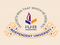 Independent University, Bangladesh