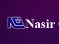 Nasir Glassware & Tube Industries Ltd