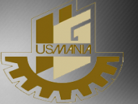 Usmania Glass Sheet Factory Limited.