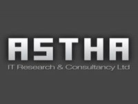 Astha IT Research & Consultancy Ltd