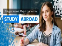 Mission Study & Work Abroad