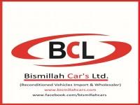 Bismillah Car's LTD.