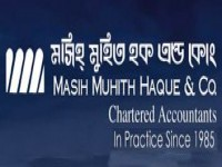 Masih Muhith Haque & Co.