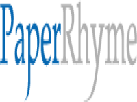 Paper Rhyme Advertising Ltd.