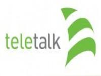 Teletalk Bangladesh Ltd.