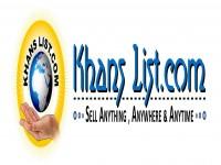 Khans List.com