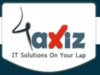 4AXIZ IT LTD