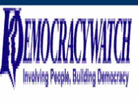 Democracy Watch Education