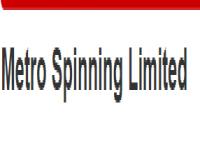Metro Spinning Ltd.