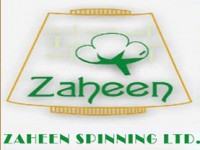 Zaheen Spinning Limited