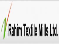 Rahim Textile Mills Ltd.