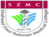 Shaheed Ziaur Rahman Medical College