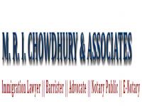 M.R.I. Chowdhury & Associates