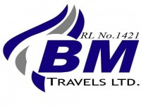 BM Travels Ltd.