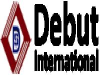DEBUT INTERNATIONAL