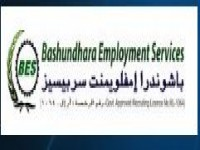 Bashundhara Employment Services (BES|)
