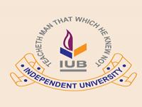 Independent University, Bangladesh