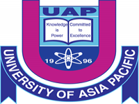 University of Asia Pacific - UAP