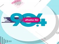 Dhaka FM 90.4