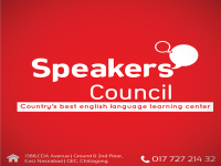 Speakers Council Ltd