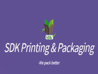 SDK Printing & Packaging