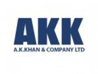 A.K. Khan & Co. Ltd