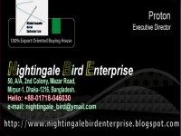 Nightingale Bird Enterprise