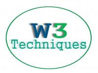 W3 Techniques