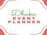 Dhaka Event Planner
