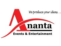 Ananta Events & Expo Ltd