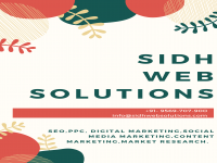 Sidh Web Solutions