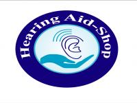 Hearing Aid - Shop