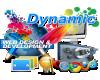 Dynamic Website Package