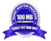 Basic Hosting (100MB)