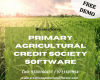Primary Agricultural Cooperative Society software in Bangladesh