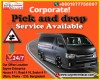 Pick and drop Service