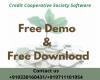Credit Cooperative Society Software Free download Dhaka