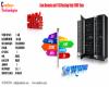 .Com Domain & 1GB Hosting