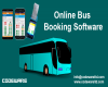 Online Bus Ticket Reservation System | Bus Ticket Booking System