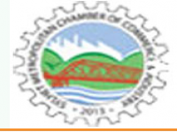 Sylhet Metropolitan Chamber of Commerce & Industry (SMCCI)