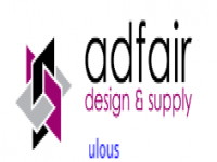 Adfair Design & Supply