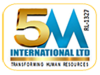 5M International Ltd.